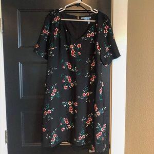Draper James Floral Dress - Size 14 - Never Worn!